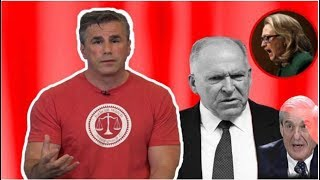 TOM FITTON PUTS THE DEEP STATE ON NOTICE! WANTS MUELLER IN FRONT OF CONGRESS!