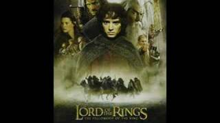 The Fellowship of the Ring ST-03-The Shadow of the Past