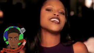 Foxy Brown & Jay-Z: I'll Be:TWAE