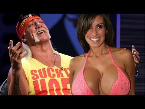 Hulk Hogan tape: video made by Hulk's best friend