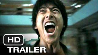 Haunters (2011) Movie Trailer HD - Chicago International Film Festival