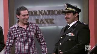 بركات في مقالب رمضان - SNL بالعربي