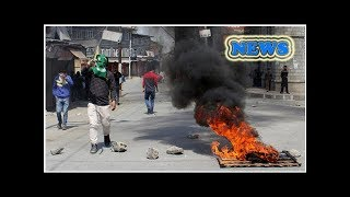 News UN calls for international inquiry into human rights violations in Kashmir