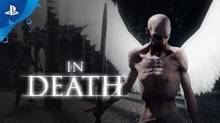 In Death - Gameplay Trailer | PS VR