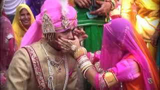 Rajput wedding