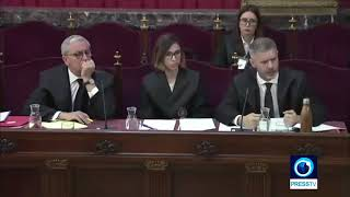 Catalan separatists go on trial in Madrid