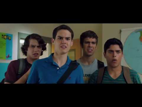 Premature Trailer Its a Sex Comedy