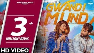 Gwandi+Munda+%28Official+Video%29+Maahi+%7C+Desi+Routz+%7C+White+Hill+Music+%7C+New+Song+2018