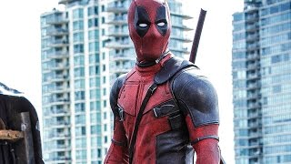 Deadpool Red Band Trailer (2016) Marvel (Deadpool Full Movie Trailer)