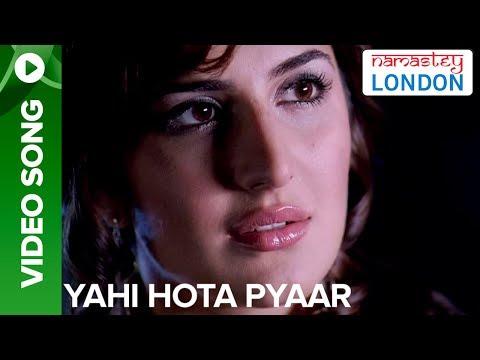 Xxx Mp4 Yahi Hota Pyaar Video Song Namastey London Akshay Kumar Katrina Kaif 3gp Sex