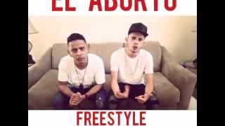 El aborto freestyle  mrjc  ft maynor mc
