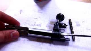 CZ 455/452  Complete Bolt Dissasembly&Cleaning