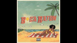 Bas, A$AP Ferg - Boca Raton (Instrumental)