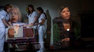 MTSU True Blue Preview: Nursing