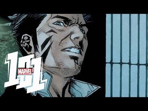 Bakuto -- Marvel 101