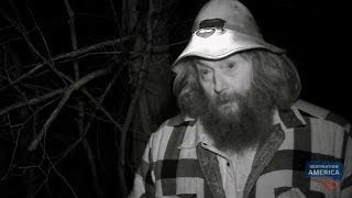 Hearing This Screech Will Make You Shudder with Fear | Mountain Monsters