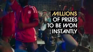 Guinness Get Booked  - Kenya