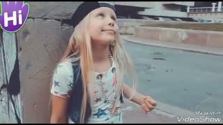 اجمل رقص اطفال هيب هوب في شوارع امريكا واغنية اجنبيه روعه 2017