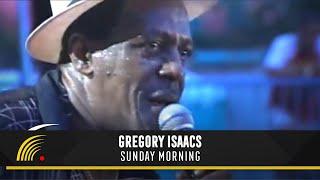 Gregory Isaacs - Sunday Morning - Live Bahia Brazil
