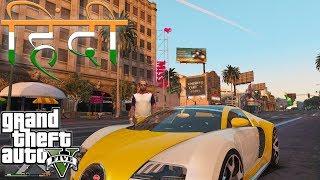 GTA 5 RACING BUGATTI HINDI #39