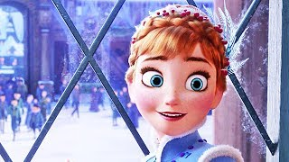 Frozen - Olaf