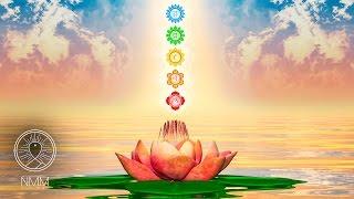 Reiki music with tibetan singing bowl every 3 minutes, healing music, meditation music 32209R