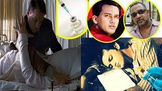 দেখুন কিভাবে বালিশ চাপা ও ইনজেকশন দিয়ে হত্যা করা হয়েছিলো সালমান শাহকে | Salman Shah | Bangla News