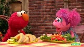 Sesame Street: Healthy Teeth, Healthy Me: Can't Go Wrong Song