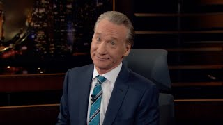 New Rule: Trump, Save Earth!   Real Time with Bill Maher (HBO)