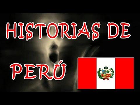 Xxx Mp4 HISTORIAS DE TERROR DE PERÚ 3gp Sex