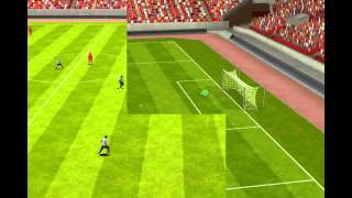 6 Goal Thriller