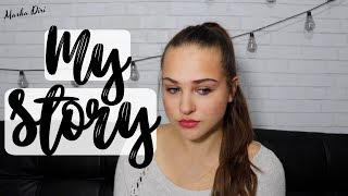 OPENING UP ABOUT MY PAST || Sexual Abuse Awareness