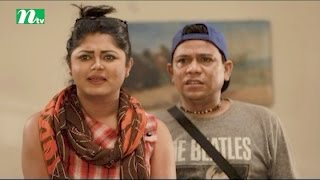 Bangla Natok Songsar (সংসার) | Episode 64 | Arfan Nishu & Moushumi Hamid | Directed by Golam Sohrab