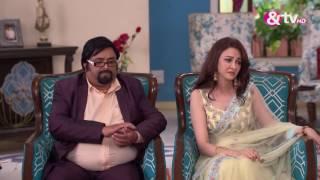 Bhabi Ji Ghar Par Hain - भाबीजी घर पर हैं - Episode 554 - April 12, 2017 - Best Scene