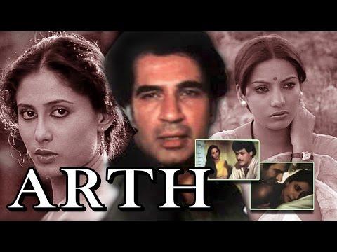 Arth (1982) Full Hindi Movie   Shabana Azmi, Kulbhushan Kharbanda