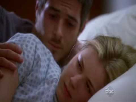 Justin Rebecca - 4x15 scene 2 - brothers and sisters