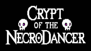 Crypt of the NecroDancer - Mausoleum Mash (extended loop)