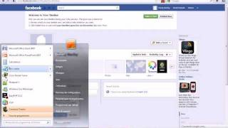 Get Facebook Timeline(How to enable it)