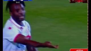 مباراة الزمالك x سموحة | الجولة 6 - الدوري المصري
