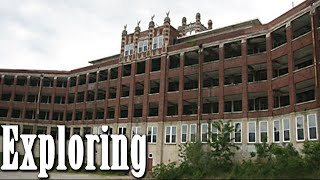 MOST HAUNTED PLACE ON EARTH! (Waverly Hills Asylum!)