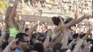 Tomorrowland 2015 ( Official trailer )