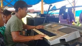 Keyboard Rangau Dj Anto