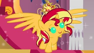 """MLP Baby Comic """"Magical Outbursts"""""""