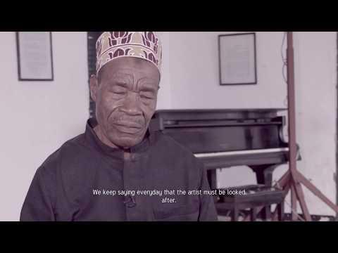 Xxx Mp4 Makame Faki The Father Of Kidumbak NYUAD Jterm 2018 Zanzibar 3gp Sex