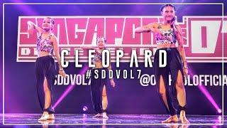 Cleopard | Singapore Dance Delight Vol.7 Finals 2017 | #SDDVol7