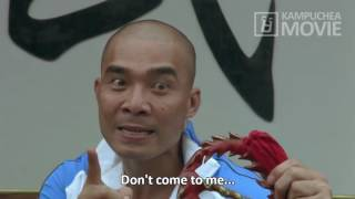 Kung Fu Chefs Khmer Dubbed English Subtitle Full Movie