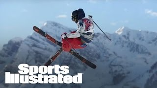 SI Now: Olympic trio garner boy band attention back home | Sports Illustrated