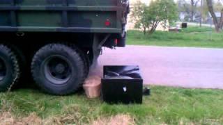 wheeltilt.3gp articulation to the max m35a2