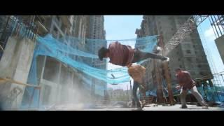 Bairavaa official trailer