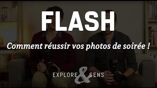 Mariage : comment utiliser le flash en soirée ?